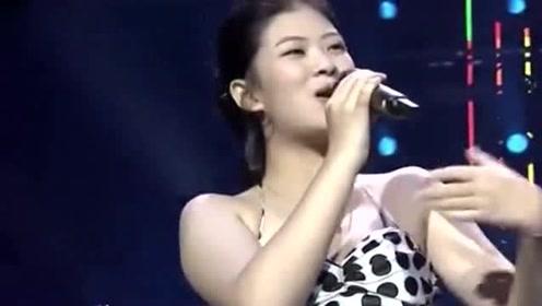 青年歌手汪梓涵一曲:隐形的翅膀,和张韶涵一样好听