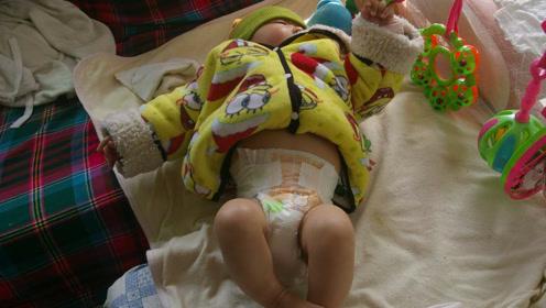 纸尿裤用到几岁合适?可别过了这个年龄,当心害了宝宝!