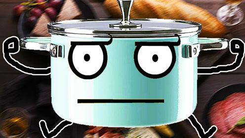 屌德斯解说 火锅模拟器 一群勇敢的市民用生命品尝黑暗料理