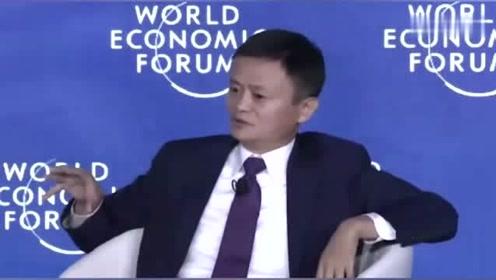马云:阿里CEO张勇的一些能力是我所不具备的