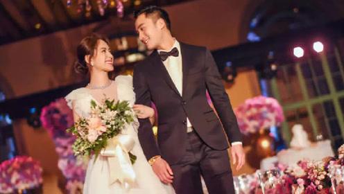 未领证传出与赖弘国婚事成谜!阿娇反击:爱是一种承诺