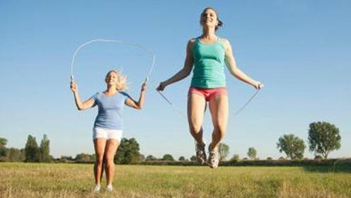 减肥运动大排名 没想到它是消耗脂肪最多的运动!