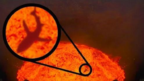 5个捉拍到火山岩浆喷发瞬间,像末日降临一般!
