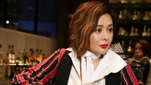关之琳评价李嫣与闺蜜两小时花10万:这个年纪很少花这么大数目