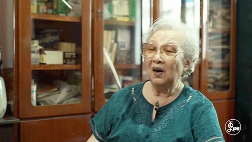 """84岁的""""熊猫小姐"""",为大熊猫拍摄数千张照片,被誉为第一代熊猫记者"""