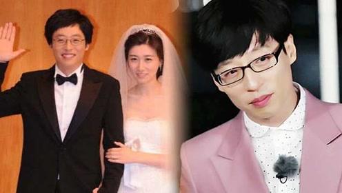 韩国顶尖主持人刘在石再当爸 妻子诞下二胎凑儿女双全