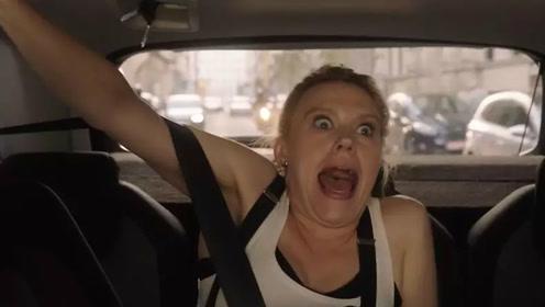 《我的间谍前男友》怪咖姐妹花逆袭特工,街头上演最爆笑飙车特辑