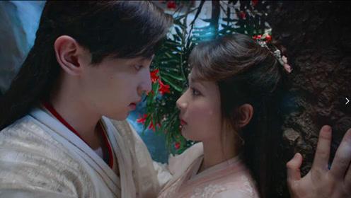 《香蜜沉沉》大结局篇,邓伦杨紫甜虐爱恋,只愿《此生不换》