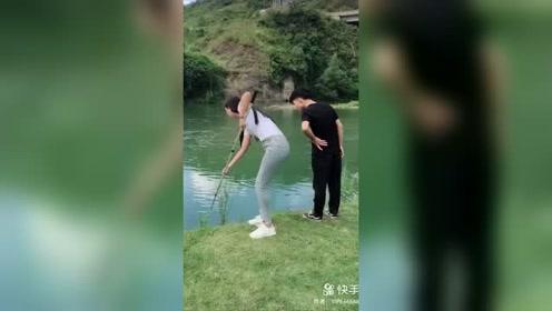 娶个这么虎的媳妇,真的好无奈!