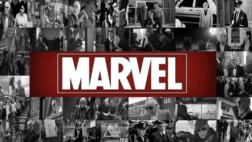 三分钟带你看斯坦李的42部漫威电影,他才是真正的超级英雄