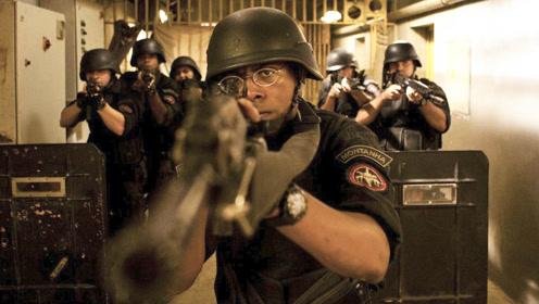三分钟带你看《精英部队2》警界精英铲除黑帮却陷入更大的漩涡