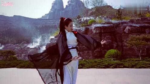 中国舞导师邢梦雅个人视频-《狂浪生》