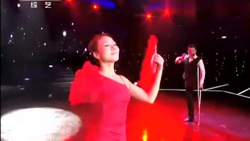欢乐英雄:马丽翟孝伟表演舞蹈《心动》,残缺的身体演绎完美人生