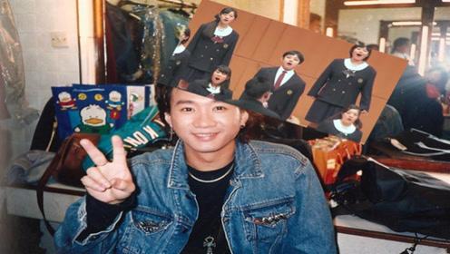 日本中学生合唱《海阔天空》致敬黄家驹,一开口就被感动了