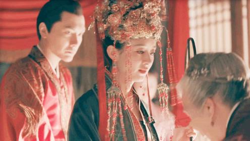 """《知否》原著:明兰大婚,祖母送""""十里红妆""""嫁妆,明兰感动落泪"""