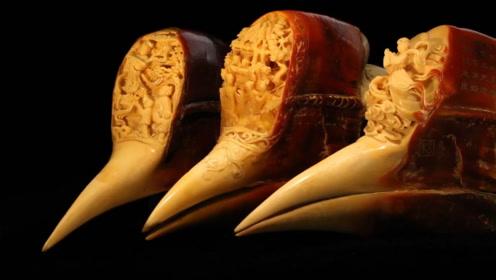世界上最贵的动物头骨,比象牙还贵数倍,活着被残忍取骨