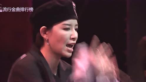 流行金曲排行榜 李斯丹妮《sdannylee》