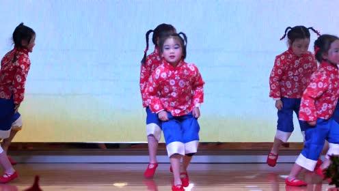 新华幼儿园节目