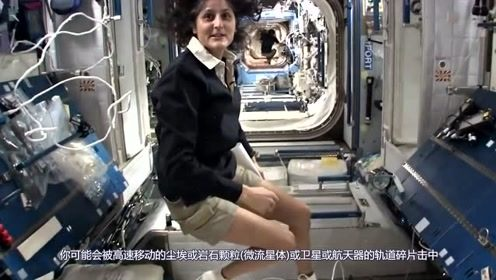 如果不穿宇航服,人能星球上能活多久?看完吓出一身冷汗