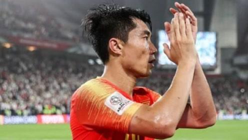 盘点亚洲杯为国征战的5大老将 致敬不惑之年还在拼抢的郑智