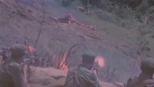40年前的战争电影剪辑,让我们铭记历史