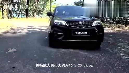 """吉利真给国产涨脸,""""虎头标""""博越海外热销,创马来西亚SUV纪录"""