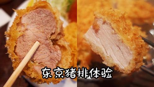 东京Top5的猪排饭,排了2个小时才吃到丨东京美食VLOG