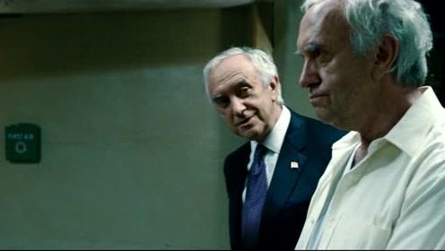 特种部队2:撒旦整容假扮总统,要将特种部队清除掉!