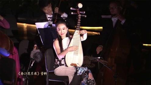 传承的力量丨琵琶演奏家赵聪:传统当代化,文艺不分家