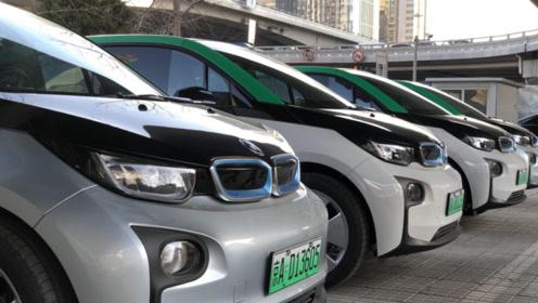 马云进军共享汽车,4万辆汽车布满25个城市,滴滴打车会受影响吗