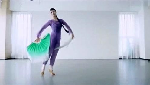 胶州秧歌,编舞《初夏雨后》 ,好看易学