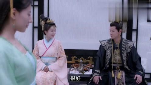 独孤皇后 王子把义城公主指给王子