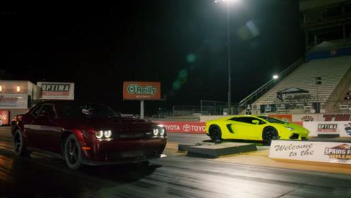 世界加速最快量产车有多强?大牛无力招架,难怪唐老大这么喜欢!