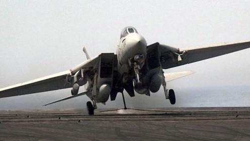 """飞行员吸食""""快乐粉末"""",驾驶战机降落航母,撞上三架战机"""