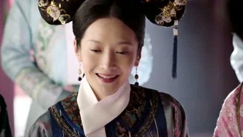 如懿传:如懿时日不多,却要江太医为他吊命,原因竟是因为他!