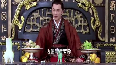 卫子夫:卫青孩子出生,皇上为其取名,不愧为皇上真是太有文化了