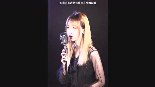 小姐姐唱《病变》太好听了,人美歌甜超喜欢!