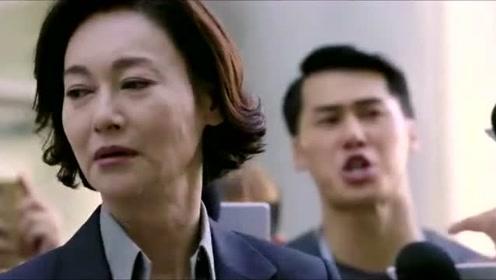 《铁探》毒蜂警司惠英红带你领略TVB的黄金时代