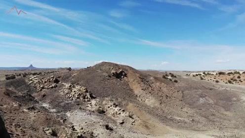 骑行的时候带个无人机,把自己的沿途风景全部拍下
