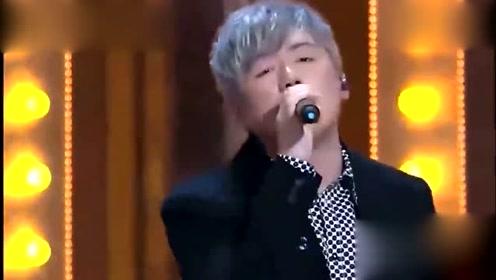 《还珠格格》里这首歌的原创竟然是张宇!唱的太好听了!