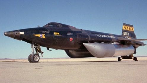 世界速度最快的飞机,导弹都追不上,为什么试飞一次就结束生涯?