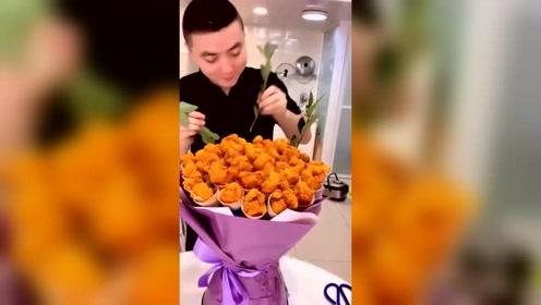 吃货美食:在节日的时候,给爱吃媳妇一份特别实惠的礼物!保准她哭