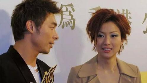 郑秀文原谅许志安遭网友谩骂:教坏香港人,其实她有不得已的苦衷
