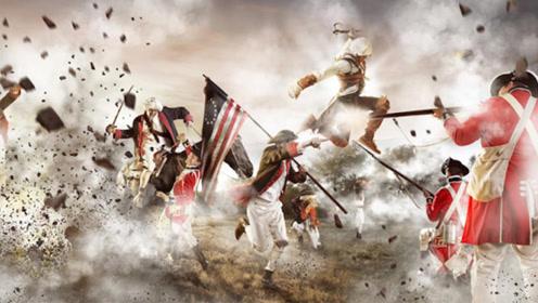 国外贵族最怕的杀手,比马跑的还快,飞檐走壁杀人于无形