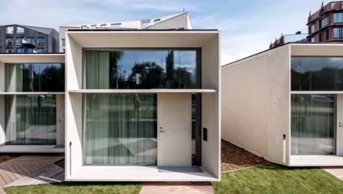 简易不能在简易的房子也可以这样美!