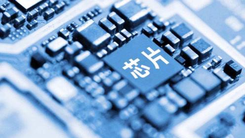 一年之内赚了700亿,中国的第二个芯片公司,英特尔放弃研发