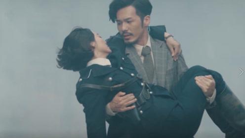 《绅探》白叔与荧屏女cp尤靖茹强势搭档:恋爱工作两不误!