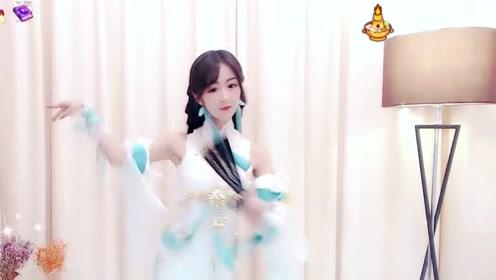 可可可可爱哟 精彩舞蹈 中国风古典舞民族舞中国舞