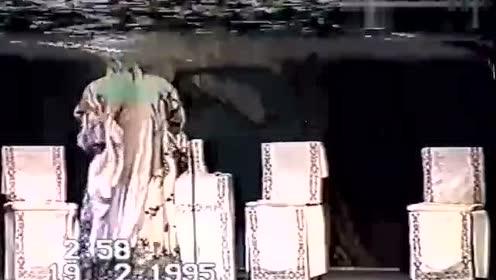 秦腔《祭灵》名家 左西元图片