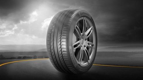"""中国研发出世界上唯一不用""""充气""""轮胎,不要害怕轮胎没气了!"""